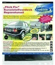 ATG Flick Fix Kunststoffverdeck Reparaturset