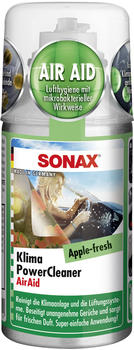 Sonax 3232000 KlimaPowerCleaner AirAid Apple-Fresh