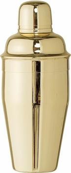 Bloomingville Cocktailshaker gold