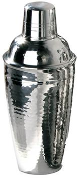 Premier Housewares Cocktail-Shaker 0,5Ltr. Edelstahl