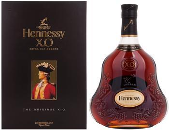 Hennessy XO 0,7l