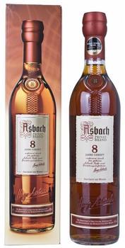 Asbach Privatbrand 8 Jahre 0,7l