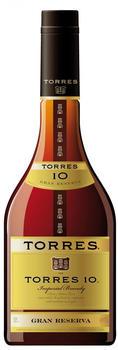 Torres 10 Gran Reserva 0,7l
