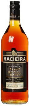 Macieira Royal Brandy 1l