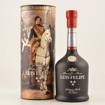 Luis Felipe Premium Distillate 0,7l 40%