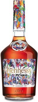 Hennessy VS JonOne 0,7l