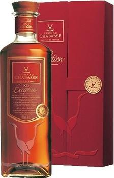 Chabasse XO Exception Limited Edition 0,7l 40%