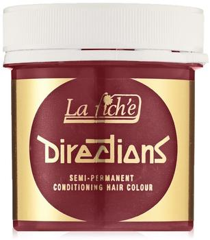 La Riche Directions - Pillarbox red (88 ml)
