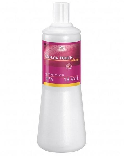 Wella Color Touch Emulsion 4 % (1 l)