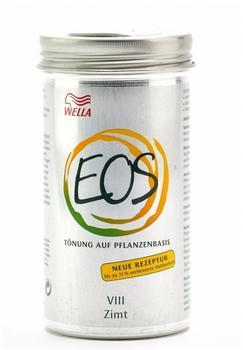 Wella EOS Tönung auf Pflanzenbasis 8 Zimt (120 g)