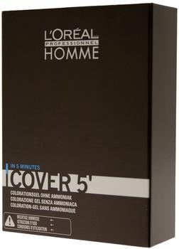 L'Oréal Professionnel Homme Cover 5' No. 6 dunkelblond (50ml)
