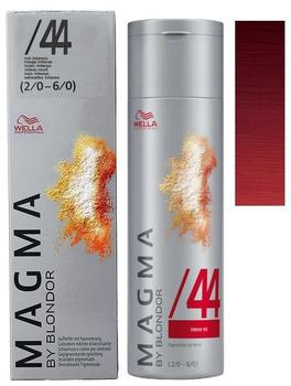 Wella Professionals Magma /44 Red Raspberry (120 g)