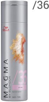 Wella Magma 36 gold-violett (120 g)