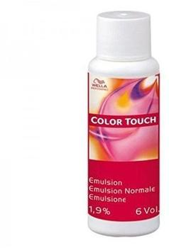 Wella Color Touch Emulsion 1,9 % (60 ml)