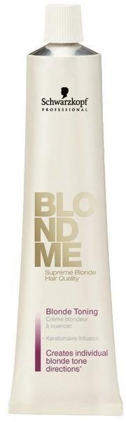 Schwarzkopf BlondMe Bond Enforcing Blonde Lifting ice (60 ml)