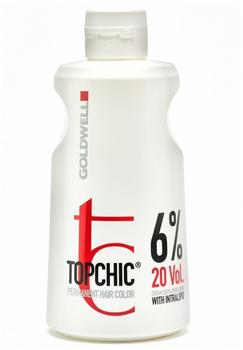 Goldwell Topchic Entwicklerlotion 6% (1000 ml)