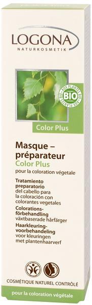Logona Color Plus Colorationsvorbehandlung (150 ml)