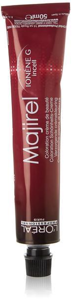 L'Oréal Majirel 6.53 Dunkellblond Mahagoni Gold (50 ml)