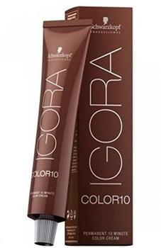 Schwarzkopf Igora Color Ten 6-99 dunkelblond violett extra (60 ml)