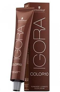 Schwarzkopf Igora Color Ten 8-00 hellblond natur extra (60 ml)