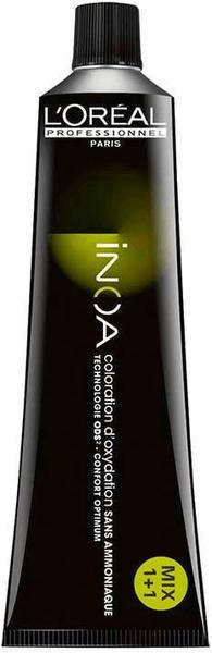 L'Oréal Inoa 5.18 Light Ash Mocha Brown (60 g)