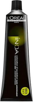 L'Oréal Inoa 7.18 Ash Mocha Blonde (60 g)