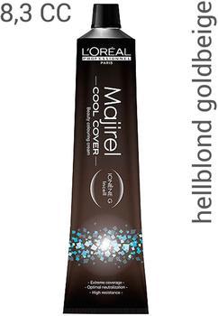 L'Oréal Professionnel Majirel Cool Cover 8.3 (50ml)