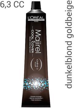 L'Oréal Professionnel Majirel Cool Cover 6.3 (50ml)
