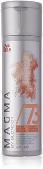 Wella Magma /73 braun-gold (120 g)