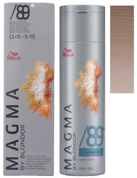 Wella Magma 89+ perl-cendre dunkel (120 g)