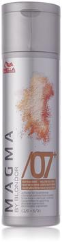 Wella Magma /07+ natur-braun dunkel (120 g)