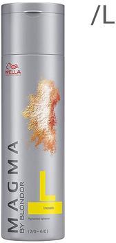 Wella Magma /Limoncello (120 g)