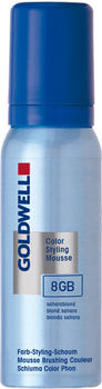 Goldwell Colorance Styling Mousse 6-N dunkelblond (75 ml)