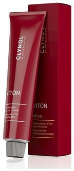 Clynol Viton S Permanent Cream Color 6.0+ Dunkelblond Plus (60ml)