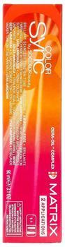 Matrix Color Sync 6WN Dunkelblond Warm Natur (90ml)