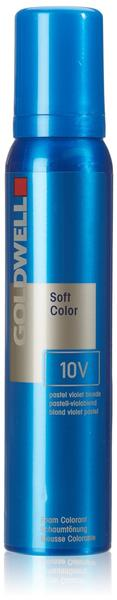 Goldwell Colorance Soft Color 10/V pastell-violablond (125 ml)