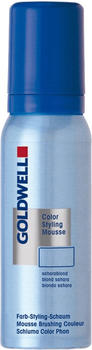 Goldwell Colorance Styling Mousse 9-N hell-hellblond (75 ml)