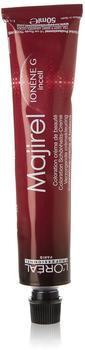 L'Oréal Majirel 7.44 mittelblond tiefes kupfer (50 ml)