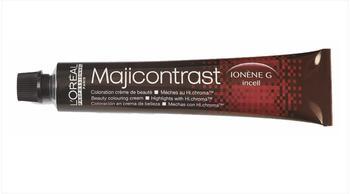 L'Oréal Majicontrast Kupfer-Rot (50 ml)