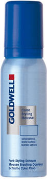 Goldwell Colorance Styling Mousse REF blonding cream (75 ml)