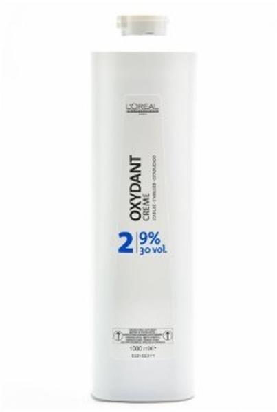 L'Oréal Oxydant Creme Riche 9% Entwickler (1000 ml)