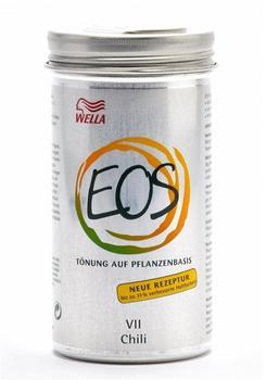 Wella EOS Tönung auf Pflanzenbasis 7 Chili (120 g)