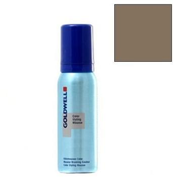 Goldwell Colorance Styling Mousse 7-N mittleblond (75 ml)