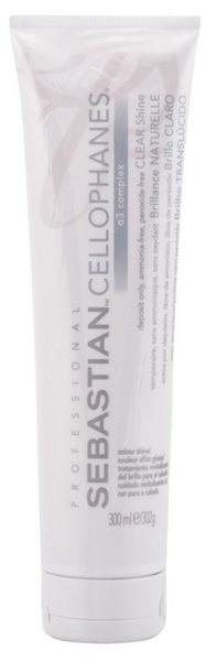 Sebastian Professional Cellophanes Shine Clear (300 ml)