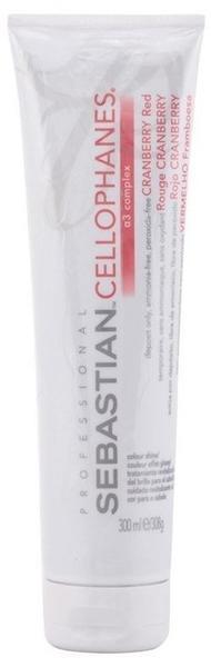 Sebastian Professional Cellophanes Cranberry Red (300 ml)