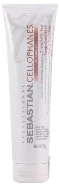 Sebastian Professional Cellophanes Cinnamon Red (300 ml)