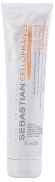 Sebastian Professional Cellophanes Vanilla Blond (300 ml)
