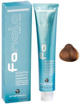 Fanola Hair Color 8.03 Warmes Hellblond (100ml)
