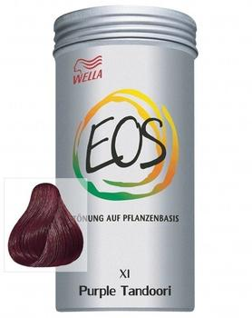 Wella EOS Tönung auf Pflanzenbasis 11 Purple Tandoori (120 g)