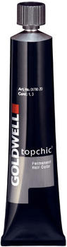 Goldwell Topchic Hair Color 5/RR deep red 60 ml